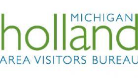 Official Holland Travel logo