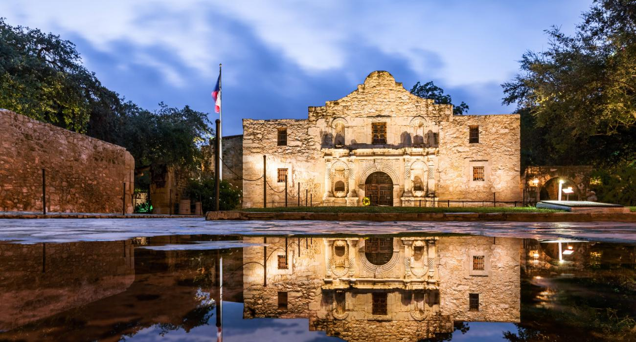 San antonio missions unesco world heritage status - Valley memorial gardens mission tx ...